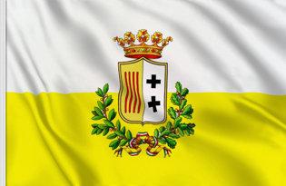 Flag Reggio Calabria Provincia
