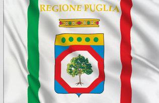 Bandera Apulia