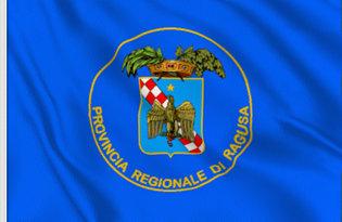 Bandera Ragusa Provincia