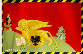 Bandera Repubblica Veneta