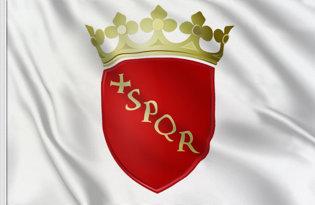 Bandera Roma
