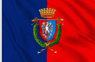 Flag Roma Provincia