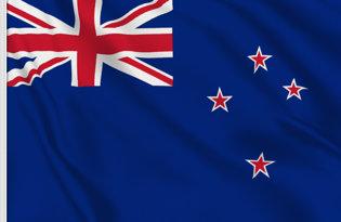 Bandera Dependencias de Ross