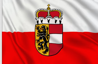 Flag Salzburg