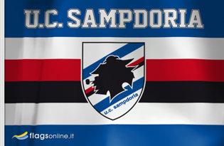 Flag Sampdoria Official