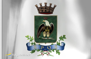 Flag Siracusa