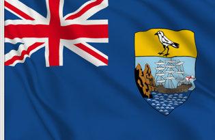 Flag Saint Helena
