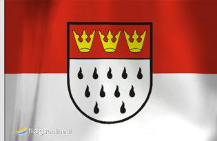 Bandera Colonia