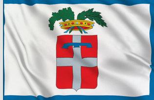 Bandera Torino Provincia
