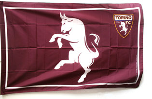 Bandera Torino Football Club