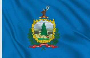 Bandera Vermont