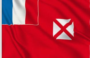 Bandera Wallis y Futuna