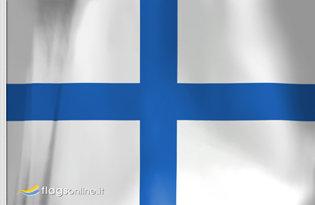 Flag Letter X