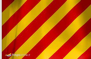 Flag Letter Y