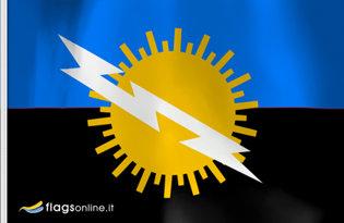 Flag Zulia State