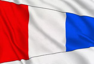 Bandera Numero 3