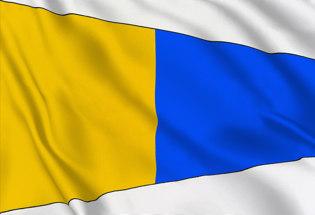 Flag Number 5