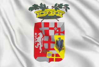 Flag Provincia di Alessandria