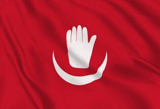 Flag Anjouan