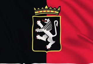 Flag Aosta