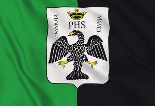 Bandera Aquila
