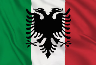 Bandera Arberesh