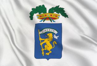 Flag Bologna-province