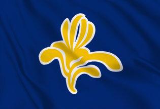 Flag Brussels-Capital Region