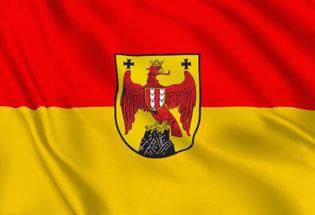 Bandera Burgenland