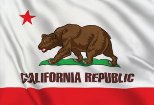 Bandera California