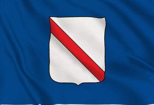 Flag Campania
