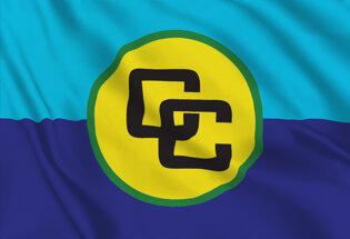 Flag Caricom