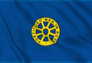 Flag Carrara