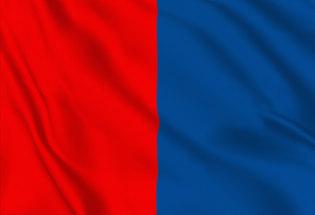 Bandera Catania