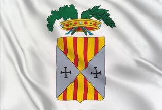 Bandera Catanzaro Provincia