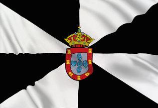 Bandera Ceuta