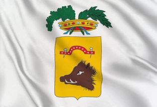 Flag Chieti Province