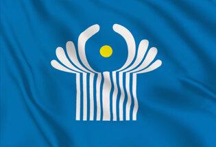 Flag CIS
