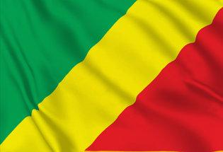 Flag Congo