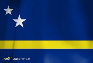 Bandera Curacao