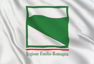 Bandera Emilia-Romagna