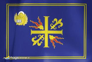 Flag Venetian Army