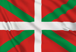 Flag Basque Country