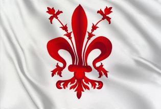 Bandera Florencia