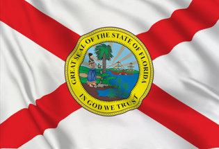 Flag Florida