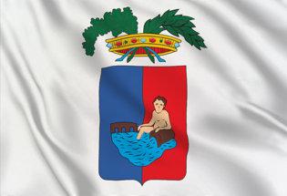 Flag Forli Cesena Province