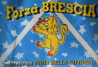 Bandera Brescia