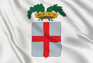Flag Genova Provincia