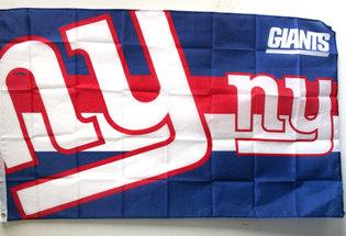 Flag New York Giants