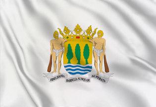 Bandera Guipuzcoa